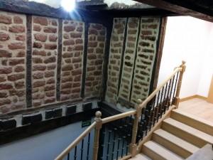 pasillo Casa del Mayorazgo